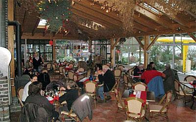 Schild's Bauernhof Café