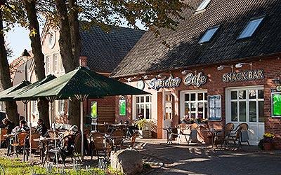 Speicher Café