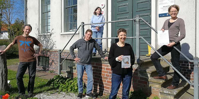 Deutsches Sielhafenmuseum wird für Verbesserung der Servicequalität ausgezeichnet